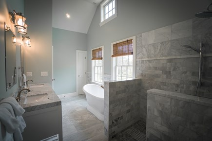 Surfside, Nantucket Nantucket vacation rental - Bathroom