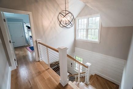 Surfside, Nantucket Nantucket vacation rental - Upstairs hallway