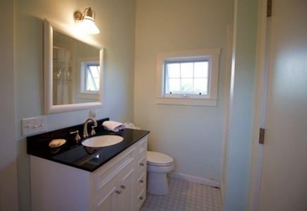 Surfside Nantucket vacation rental - Master bath