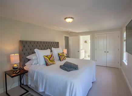 Nantucket town, Nantucket Nantucket vacation rental - 2nd floor second master suite with en suite bath.