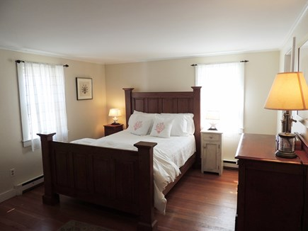 Monomoy Nantucket vacation rental - Master Bedroom