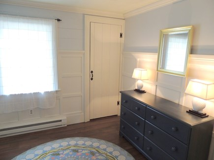 Monomoy Nantucket vacation rental - 2nd bedroom.