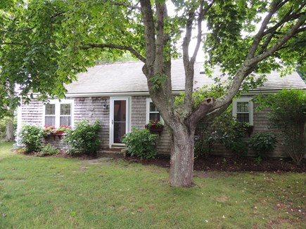 Monomoy Nantucket vacation rental - Quiet and Peaceful, yet close to town and beach!