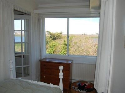 Cisco - Miacomet Nantucket vacation rental - View from bedroom
