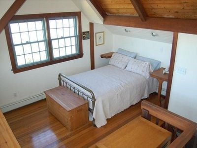 Cisco - Miacomet Nantucket vacation rental - Upstairs bedroom