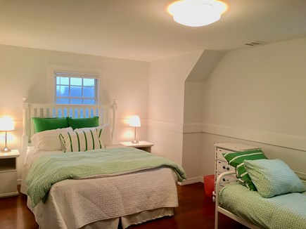 Cisco - Miacomet Nantucket vacation rental - 2nd Floor Bedroom