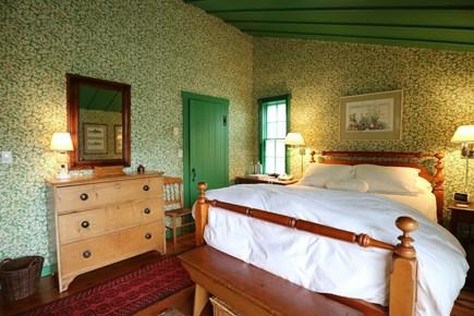 Siasconset Center Nantucket vacation rental - Master Bed Room