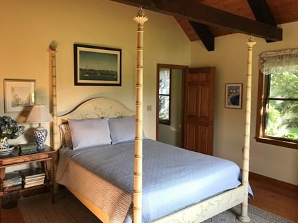 Madaket Nantucket Nantucket vacation rental - Guest bedroom first floor