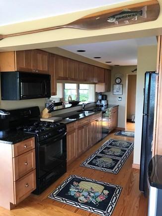 Madaket Nantucket Nantucket vacation rental - Open floor plan Kitchen to dining and living room