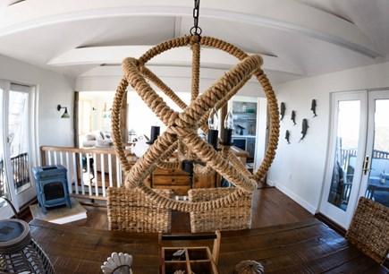 Tom Nevers, Nantucket Nantucket vacation rental - Dining Room