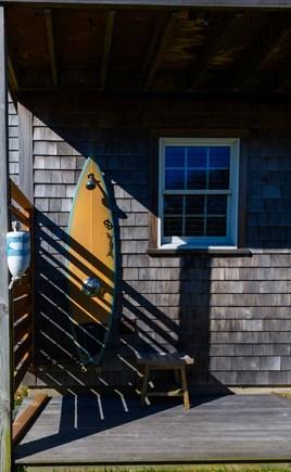 Tom Nevers, Nantucket Nantucket vacation rental - Outdoor Shower