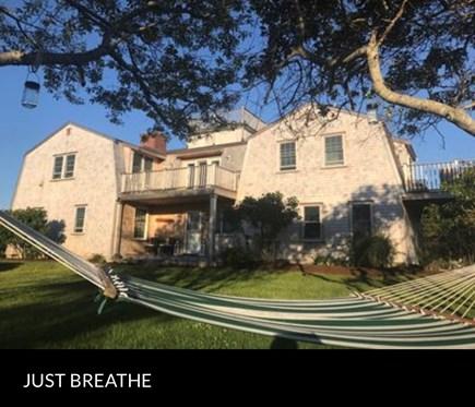 Tom Nevers, Nantucket Nantucket vacation rental - Just breathe