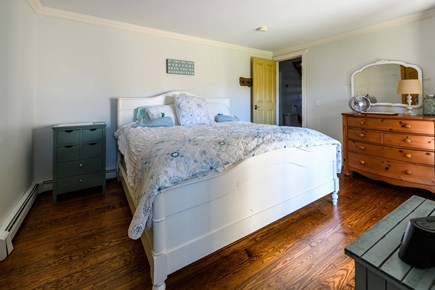 Tom Nevers, Nantucket Nantucket vacation rental - King En Suite Bedroom with private bath
