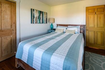 Tom Nevers, Nantucket Nantucket vacation rental - Queen Bedroom