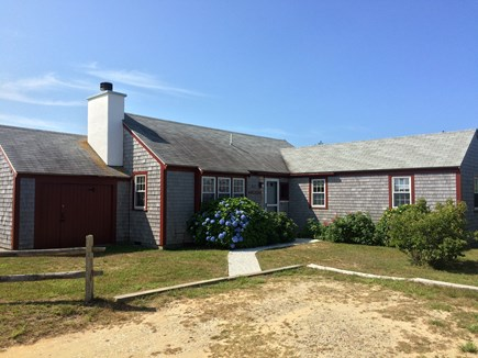 Madaket Nantucket vacation rental - Nantucket awaits