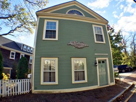 Nantucket town Nantucket vacation rental - Beautiful home just a minutes walk from Main Street