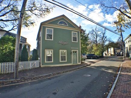Nantucket town Nantucket vacation rental - Your fun awaits