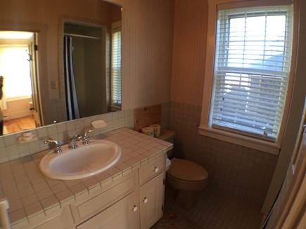 Nantucket town Nantucket vacation rental - En Suite Master bathroom