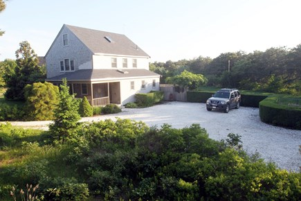 Surfside, Nantucket Nantucket vacation rental - Big Shoe, 5 Bedroom Beach House on 1 acre