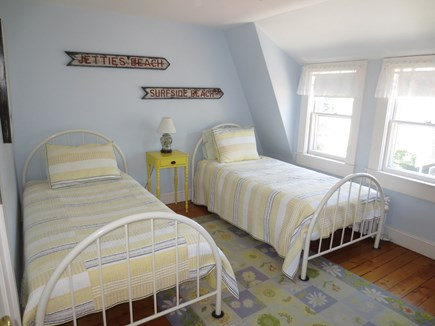 Nantucket town Nantucket vacation rental - Twin or Kid's Bedroom