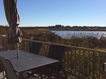 Madaket, Nantucket Nantucket vacation rental - Can't beat the view