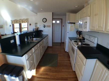 Madaket, Nantucket Nantucket vacation rental - Galley Kitchen