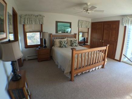 Madaket, Nantucket Nantucket vacation rental - Master Bedroom