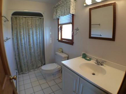 Madaket, Nantucket Nantucket vacation rental - Master Bathroom