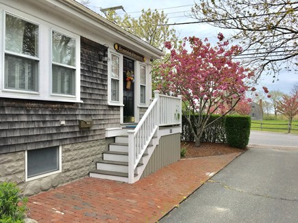 Nantucket Town, Orange Street Nantucket vacation rental - Beautiful 1926 Bungalow on Historic Orange Street