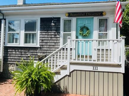 Nantucket Town, Orange Street Nantucket vacation rental - Welcome