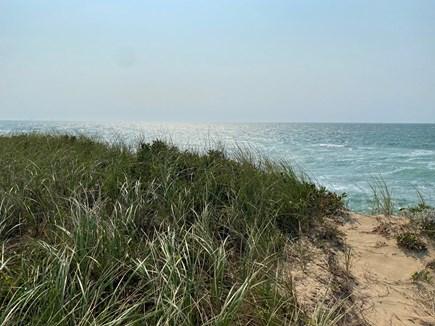 Nantucket Town, Orange Street Nantucket vacation rental - Gorgeous ocean scene