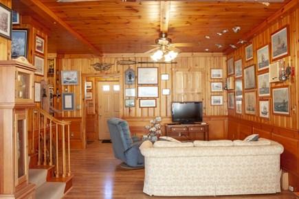Nantucket town Nantucket vacation rental - First Floor Sitting Area