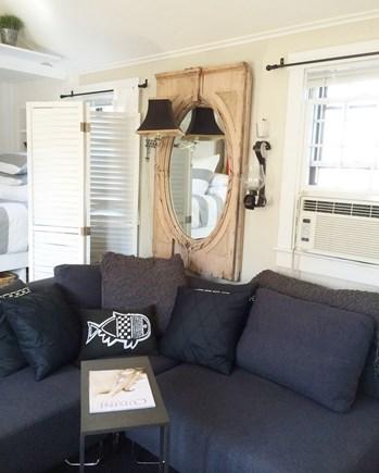 Nantucket town, Nantucket Nantucket vacation rental - Sectional sofa