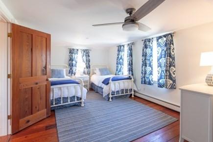 Polpis, Nantucket Nantucket vacation rental - Twin bedroom