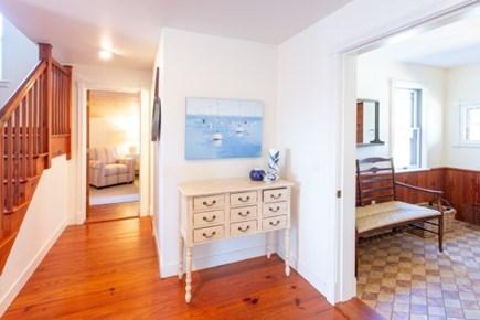 Polpis, Nantucket Nantucket vacation rental - Front Hall.