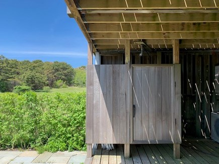 Madaket, Nantucket Nantucket vacation rental - Outdoor Shower