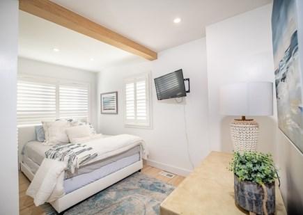 Tom Nevers Nantucket vacation rental - First floor bedroom Queen Bed