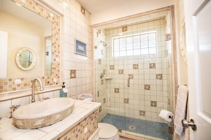 Tom Nevers Nantucket vacation rental - First Floor Bathroom with Shower