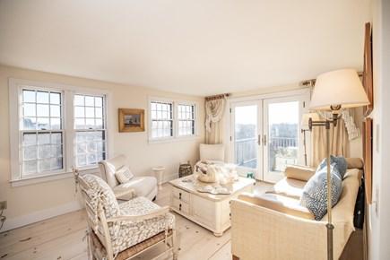 Tom Nevers Nantucket vacation rental - Living Room