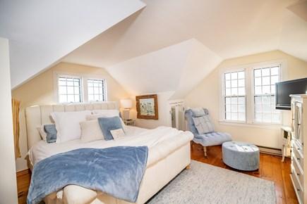Tom Nevers Nantucket vacation rental - Third floor King Bed