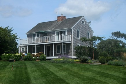 Madequecham Nantucket vacation rental - Quintessential Nantucket Saltbox