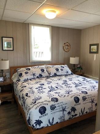 Madaket, Nantucket Nantucket vacation rental - West Side King Bedroom - New mattress 2021
