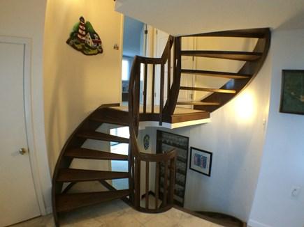 Madaket Nantucket vacation rental - Entrance