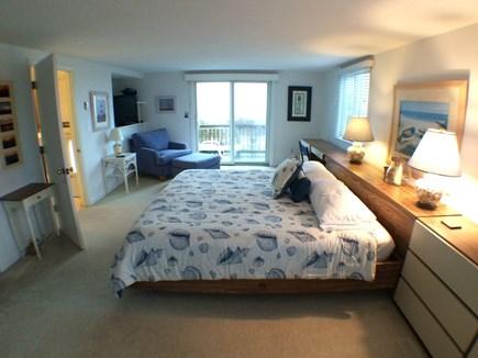 Madaket Nantucket vacation rental - Master