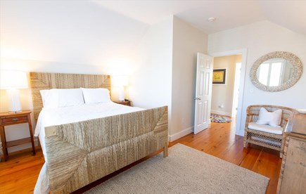 Cisco - Miacomet Nantucket vacation rental - Guest room