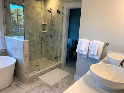 Madaket, Nantucket Nantucket vacation rental - Master Bath