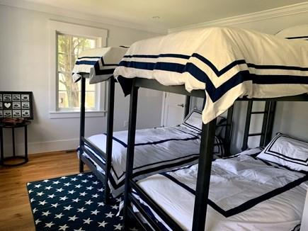 Madaket, Nantucket Nantucket vacation rental - Bunk Room