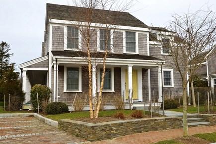 Nantucket town Nantucket vacation rental - Step Closer