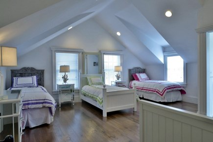 Nantucket town Nantucket vacation rental - Twin bedroom