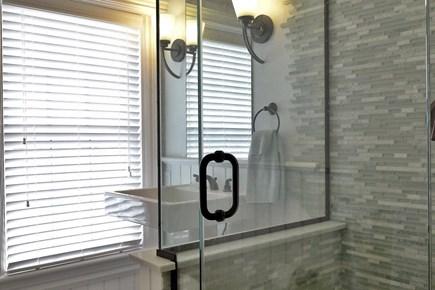 Nantucket town Nantucket vacation rental - Twin en suite bath